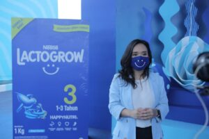 Brand Manager Lactogrow